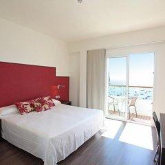 Hotel Embarcadero de Calahonda de Granada комната для гостей фото 3