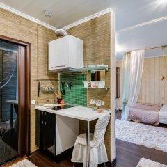 Апартаменты Акрополь на Суворова 8 удобства в номере