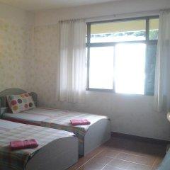 Отель JP Mansion 2* Улучшенный номер с 2 отдельными кроватями фото 5