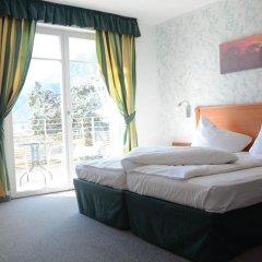 Hotel Tannerhof 3* Стандартный номер фото 5