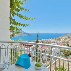 Samira Resort Hotel Aparts & Villas 3* Номер Делюкс с различными типами кроватей фото 14