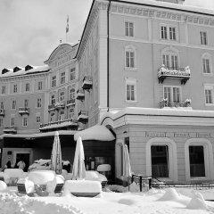 Отель Bernina 1865 Швейцария, Самедан - отзывы, цены и фото номеров - забронировать отель Bernina 1865 онлайн фото 3