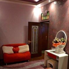 Отель Opera Kaskad Bagramyan 2 Apartment Армения, Ереван - отзывы, цены и фото номеров - забронировать отель Opera Kaskad Bagramyan 2 Apartment онлайн комната для гостей фото 3