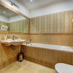 Бутик-Отель Золотой Треугольник 4* Номер Делюкс с различными типами кроватей фото 23