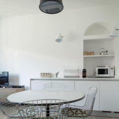 Апартаменты Brera Apartments Студия с различными типами кроватей