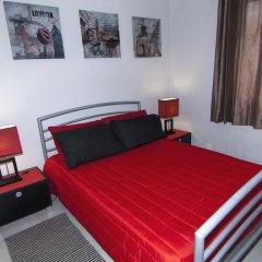 Отель Agua Viva комната для гостей фото 4