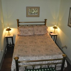 Grand Canyon Hotel 2* Стандартный номер с различными типами кроватей фото 8