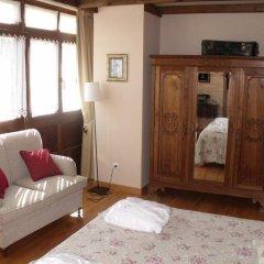 Отель Casa Rural Palacio Rubiales Испания, Кабралес - отзывы, цены и фото номеров - забронировать отель Casa Rural Palacio Rubiales онлайн комната для гостей фото 2