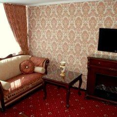 Гостиница Шаланда Номер Делюкс разные типы кроватей фото 7