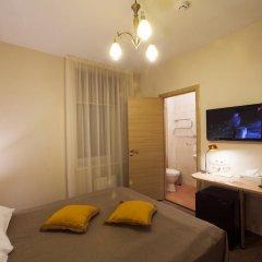 Dzintars Hotel 3* Стандартный номер