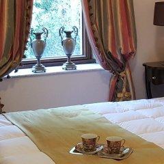 Отель Circo Massimo Exclusive Suite 4* Номер Комфорт с различными типами кроватей фото 3