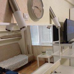 Мини-отель Полет Стандартный номер с 2 отдельными кроватями фото 6