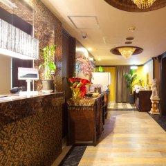 HOTEL Queens Bali интерьер отеля фото 3
