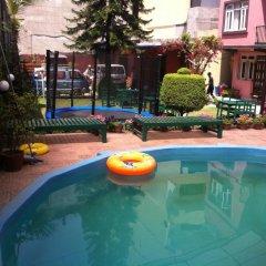 Отель Acme Guest House Непал, Катманду - отзывы, цены и фото номеров - забронировать отель Acme Guest House онлайн бассейн