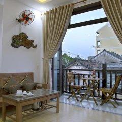 Отель Smart Garden Homestay 3* Стандартный номер с различными типами кроватей фото 4
