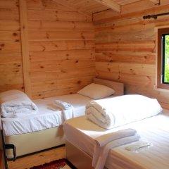 Tanura Bungalows 3* Бунгало с различными типами кроватей фото 3