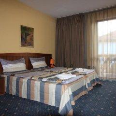 Kap House Hotel 3* Стандартный семейный номер с двуспальной кроватью фото 3