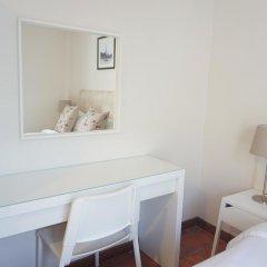 Отель Ratchadamnoen Residence 3* Стандартный номер с двуспальной кроватью фото 13