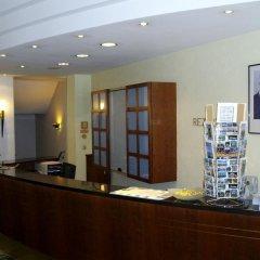 Superior Hotel Präsident интерьер отеля фото 3