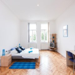 Апартаменты Chill Hill Apartments комната для гостей фото 2