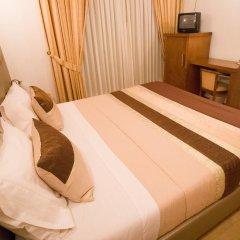 Hotel Estalagem Turismo 4* Стандартный номер двуспальная кровать фото 27