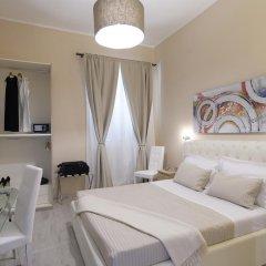 Отель Town House 57 3* Стандартный номер с различными типами кроватей фото 10