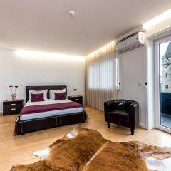 Отель Lounge Inn 3* Апартаменты разные типы кроватей фото 11