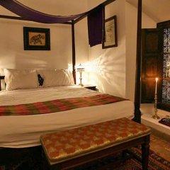 Отель Riad Darmouassine Марокко, Марракеш - отзывы, цены и фото номеров - забронировать отель Riad Darmouassine онлайн комната для гостей фото 3