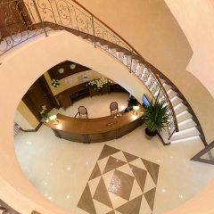 Отель Majdan гостиничный бар