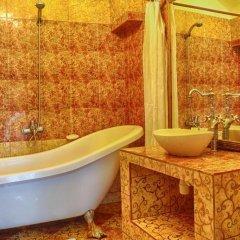 Africa House Hotel 4* Номер Делюкс с двуспальной кроватью фото 3