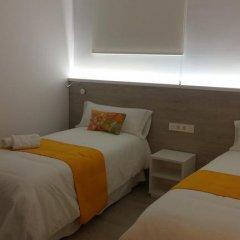 Отель Pension El Puerto Стандартный номер с различными типами кроватей фото 12