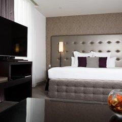 K West Hotel & Spa 4* Представительский номер с различными типами кроватей фото 2