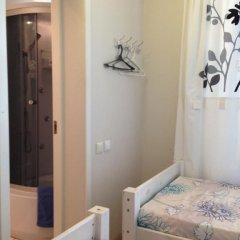Отель Amber Rooms Стандартный номер с 2 отдельными кроватями фото 7