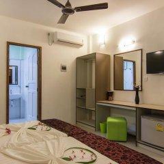 Отель Liberty Guest House Maldives 3* Номер Делюкс с двуспальной кроватью