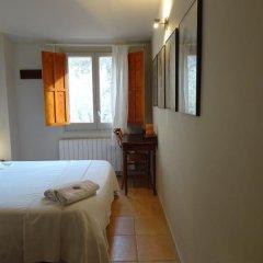 Отель Can Seuba Номер категории Эконом с различными типами кроватей фото 5