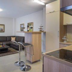 Апартаменты Apartments Jevtic Белград в номере фото 2