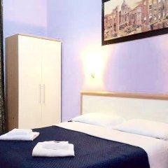Отель Domus Aurora 3* Стандартный номер с различными типами кроватей фото 3