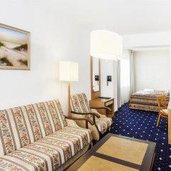 Отель Park Villa Вильнюс интерьер отеля