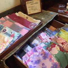 Отель Seifuso Минамиогуни детские мероприятия