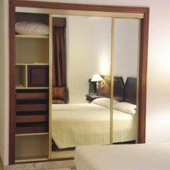 Turia Hotel 4* Стандартный номер с различными типами кроватей фото 5