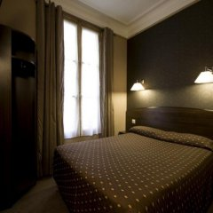 Hotel Victor Massé 2* Стандартный номер с различными типами кроватей фото 2