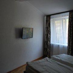 Гостиница Shpinat удобства в номере