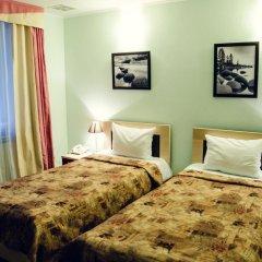 Hotel Olimpiya 3* Стандартный номер с различными типами кроватей фото 2