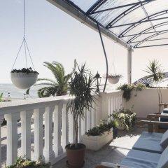 Гостиница Сон у Моря балкон