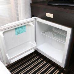 APA Hotel Miyazakieki-Tachibanadori 3* Стандартный номер с различными типами кроватей фото 2