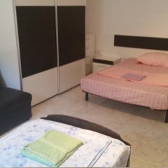 Отель Beresford 1 Мальта, Слима - отзывы, цены и фото номеров - забронировать отель Beresford 1 онлайн комната для гостей фото 2
