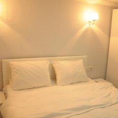 Отель Sunrise Istanbul Suites 5* Студия с различными типами кроватей фото 18