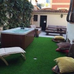 Отель Jardines del Real Испания, Валенсия - отзывы, цены и фото номеров - забронировать отель Jardines del Real онлайн бассейн фото 3