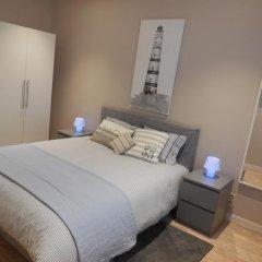 Отель Antwerp Central Flats комната для гостей фото 2