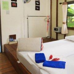 Отель Aonang Cliff View Resort 3* Бунгало с различными типами кроватей фото 13